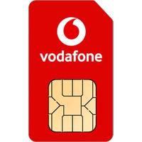 Vodafone Triple SIM
