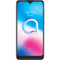 Alcatel 3L Dual SIM 64GB Grey at ' £0 on Red (24 Month contract) with Unlimited mins & texts; 4GB of 5G data. ' £18.00/m for 2.
