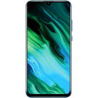Honor 20e Dual SIM 64GB Phantom Blue at ' £9.99 on Red (24 Month contract) with Unlimited mins & texts; 4GB of 5G data. ' £18..