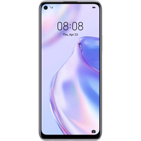 Huawei P40 lite 5G Dual SIM 128GB Silver