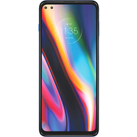 Click to view product details and reviews for Moto G 5g Plus 64gb Blue At £0 On Red 24 Month Contract With Unlimited Mins Texts 6gb Of 5g Data £23 A Month.