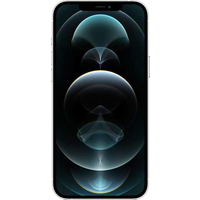 Apple iPhone 12 Pro Max 5G 256GB Silver
