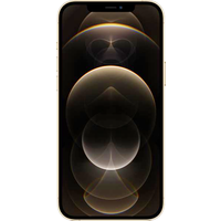 Apple iPhone 12 Pro Max 5G 512GB Gold