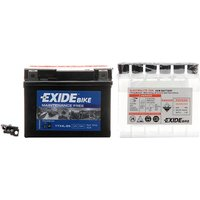 ETX4L-BS Motorcycle Battery