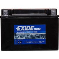 ETX9-BS Motorcycle Battery