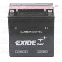 ETX16-BS Motorcycle Battery