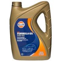 Formula GX Engine Oil - 5W-40 - 5ltr