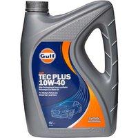 Tec Plus Engine Oil - 10W-40 - 5ltr
