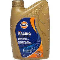 Racing Engine Oil - 10W-60 - 1ltr