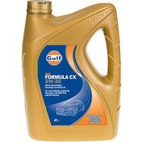Formula Cx Engine Oil - 5W-30 - 4ltr