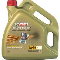 Edge Long Life Engine Oil - 5W-30 - 4ltr