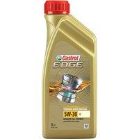 Edge Long Life Engine Oil - 5W-30 - 1ltr