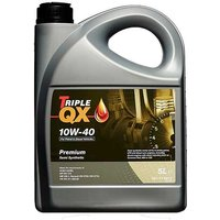 Semi Synthetic Engine Oil - 10W-40 - 5ltr