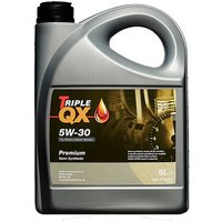 Semi Synthetic Engine Oil - 5W-30 - 5ltr