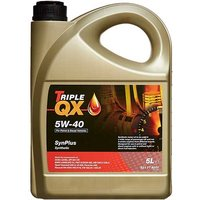 Fully Synthetic Engine Oil Engine Oil - 5W-40 - 5ltr