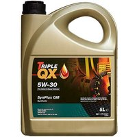 Fully Synthetic (For GM applications) Engine Oil - 5W-30 -5ltr