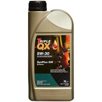 Fully Synthetic (For GM applications) Engine Oil - 5W-30 - 1ltr