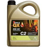 Fully Synthetic (Low Saps C2) Engine Oil - 5W-30 - 5ltr
