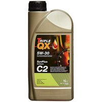 Fully Synthetic (Low Saps C2) Engine Oil - 5W-30 - 1ltr