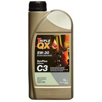 Fully Synthetic (Low Saps C3) Engine Oil - 5W-30 - 1ltr
