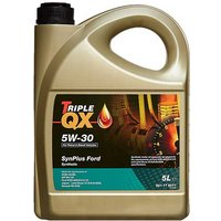 Fully Synthetic (For Ford applications) Engine Oil - 5W-30 - 5ltr