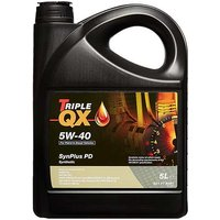 Fully Synthetic (For PD engines) Engine Oil - 5W-40 - 5ltr