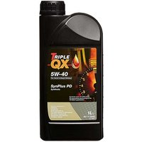 Fully Synthetic (For PD engines) Engine Oil - 5W-40 - 1ltr