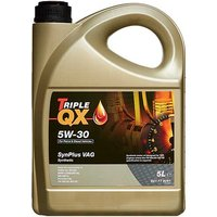 Fully Synthetic (For VAG applications) Engine Oil - 5W-30 - 5ltr