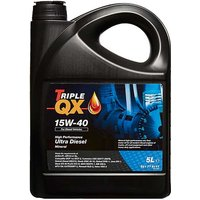 Mineral Diesel Engine Oil - 15W-40 - 5ltr