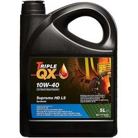 Fully Synthetic Diesel (Low Saps) Engine Oil - 10W-40 - 5ltr