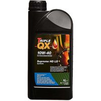 Fully Synthetic Diesel (Low Saps) Engine Oil - 10W-40 - 1ltr