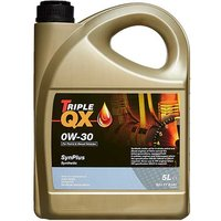 Fully Synthetic Engine Oil - 0W-30 - 5ltr