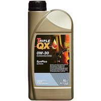 Fully Synthetic Engine Oil - 0W-30 - 1ltr