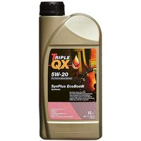 Synplus Fully Synthetic Engine Oil - 5W-20 - 1ltr