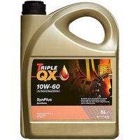 Synplus Fully Synthetic Engine Oil - 10W-60 - 5ltr