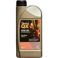 Synplus Fully Synthetic Engine Oil - 10W-60 - 1ltr