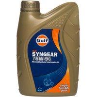 SYNGEAR 75W-90 - 1 ltr