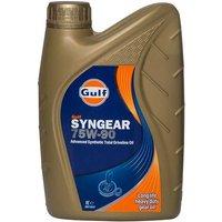 SYNGEAR FE 75W-80 - 1 ltr
