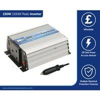 12v - 240v Inverter 150 watt