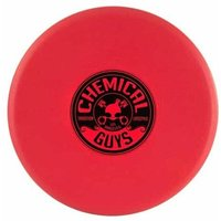 Chemical Guys-Bucket Lid Cap. Red W/ Black Logo (1 Unit)