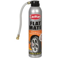 Flat Mate - Emergency Tyre Repair 300ml