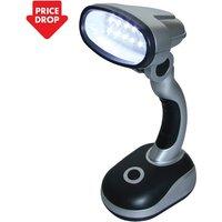 12LED Super Bright Desk Lamp