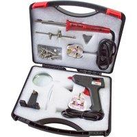 Soldering & Glueing Tool Kit