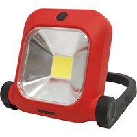 Free Standing COB LED Rechargable Worklight - 10w