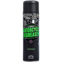 Motorcycle Degreaser 500ml