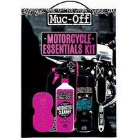 Bike Care Essentials Kit