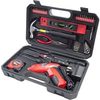 33pc Assorted Tool Kit