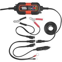 '6 &12v  Battery Maintainer / Trickle Charger