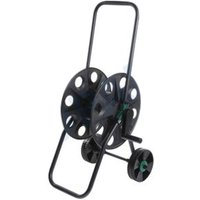 Wheeled Garden Hose Trolley
