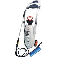 12L Trolley Power Sprayer